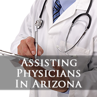 Arizona Physician Contract Attorney